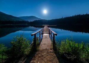 Wpływ księżyca na nasze życie, fot. Freepik