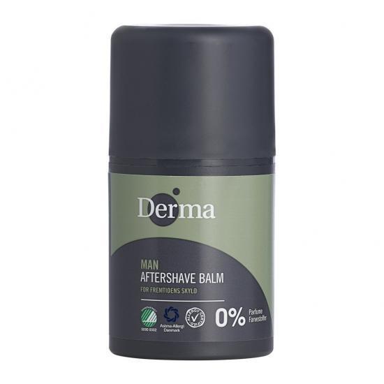 Derma ManBalsam po goleniu 50 ml