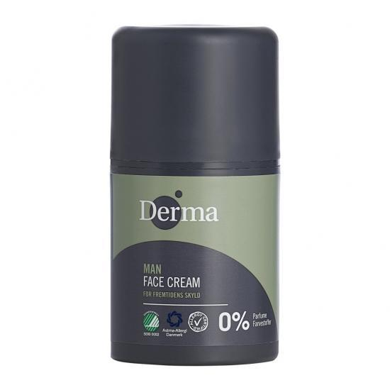 Derma Man Krem do twarzy 50 ml