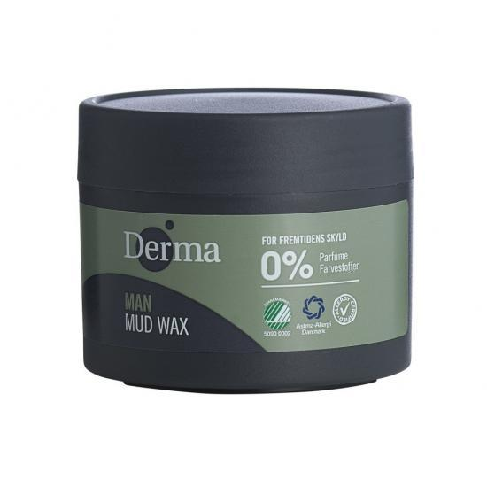 Derma Man Wosk do włosów 75 ml