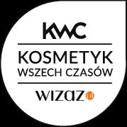 logo Kosmetyk Wszech Czasów Wizaż.pl
