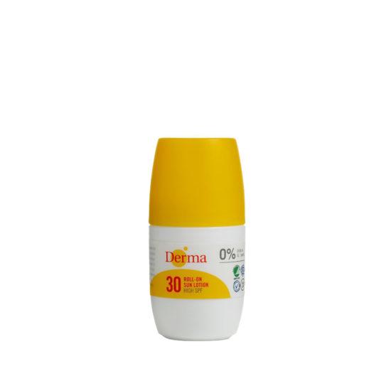 Derma Sun Rollon słoneczny SPF 30, 50 ml