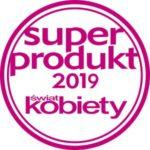 Logo Super produkt Świat Kobiety