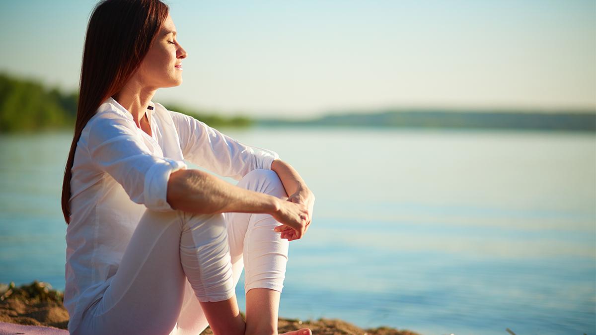 10 kroków dozdrowia, szczęścia irównowagi