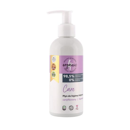 Płyn do higieny intymnej Care 200 ml