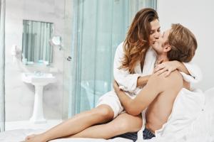 Miłość, biskość i dobry seks - czyli jak czerpać przyjemność, fot. Freepik