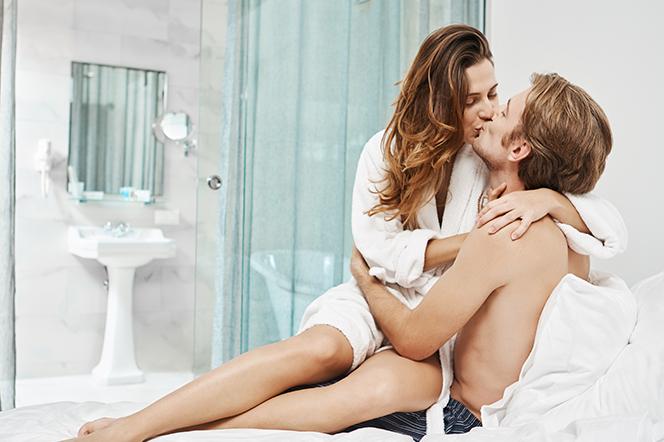 Miłość, biskość idobry seks - czyli jak czerpać przyjemność, fot.Freepik